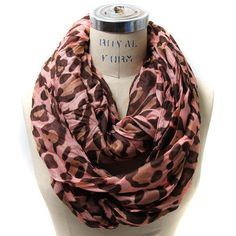 cute infinity scarf