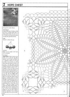Patterns and motifs: motifs