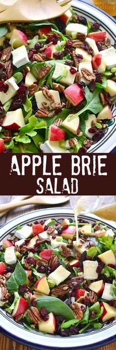 Most Pinned Salad Recipe on Pinterest 16