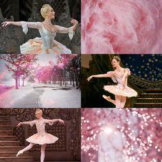 Aesthetic – Sugar Plum Fairy