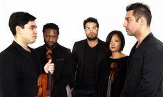 JP Jofré Hard Tango Chamber Band por primera vez en Buenos Aires