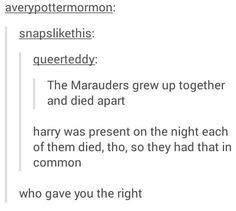 Harry Potter - Marauders Fanfiction - Google Search