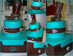 possibility..add more bling...cowgirll hat...tassle...school colors....