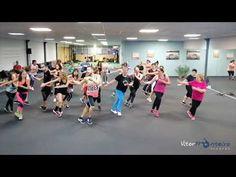 bailes movidos para bajar de peso