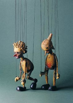 marionette puppet - Google Search