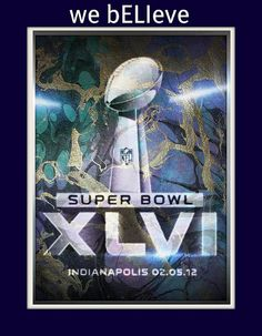 Superbowl 46---The PARTY IS ON!!! Indy!   There are over 300 thousand people on the downtown streets, that's not counting the people inside at all the parties.