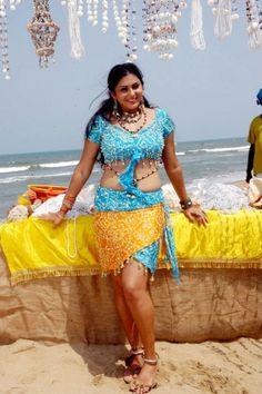 Namitha Tamil Actress