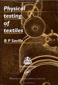 Physical Testing of Textiles ebook free download | Physical Testing of Textiles pdf free download | textile study center | textilestudycenter.com