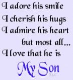 For Mom's with BOYS and Grandma's with grandsons!!