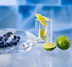 ICEBAR by ICEHOTEL STOCKHOLM | at Nordic Sea Hotel