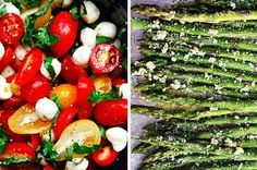 17 Easy Vegetable Sides That Are Actually Delicious