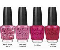 pink polish