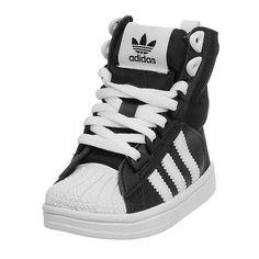 low priced 89f86 bd948 Zapatos Del Niño, Adidas Superstar, Moda Infantil