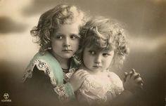 Free Printable Images: VINTAGE CHILDREN - 354 IMAGES