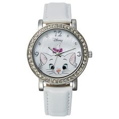 Disney Marie from The Aristocats Analog Wristwat... : Target Mobile