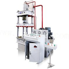 Hydraulic press machine for door panels Hydraulic Press Machine, Door Panels, Door Trims