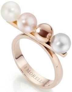 d749551b0 Morellato Gioielli Mod. Lunae Women Jewelry Pearl Jewelry, Pearl Earrings,  Christmas 2017,