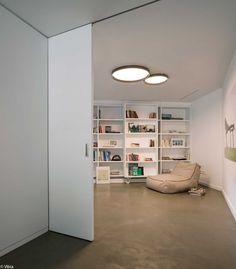 info over verlichting basisverlichting plafondlamp vibia