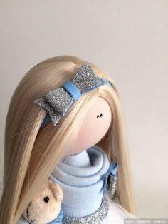 Zootopia e marca novo bebê. Bonecas feitas de boneca tecido / têxtil com suas próprias mãos a partir do tecido / Beybiki. Dolls imagens. roupa da boneca
