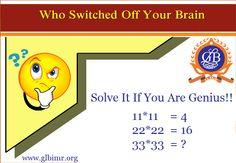 #Tuesday Spacial!! #Question Of The #Week !! www.glbimr.org  #Career #Knowledge #College #PGDM #GLBajaj
