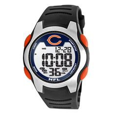 Chicago Bears NFL Mens Training Camp Series Watch