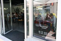 Waldemar Tagesbar | Stadtbekannt Wien | Das Wiener Online Magazin