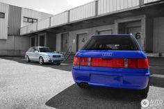 Audi RS2 Avant 4