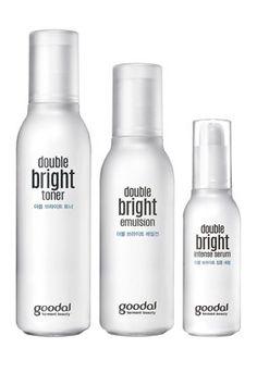 Double Bright Radiance 3-Piece Set