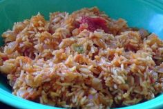 Authentic Mexican Rice   VegWeb.com, The World's Largest Collection of Vegetarian Recipes