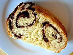 Hungarian Kuglof Recipe (pastry studio)