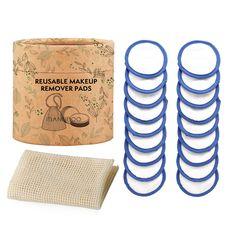 Bag Packaging, Custom Packaging, Bamboo Store, What Is Makeup, Surface Tension, Makeup Remover Pads, Mesh Laundry Bags, Logo Color, Custom Logos