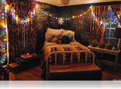 Indie Bedroom Ideas Hipster Bedroom