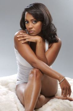 """Keshia Knight Pulliam   Katie from """"My Wife and Kids"""".....she will be a ..."""