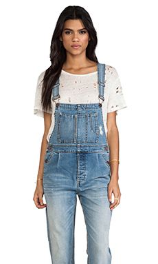BLANKNYC Overalls in Bug Out | REVOLVE http://effortlesseverydaystyle.blogspot.com/