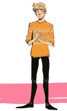 remus lupin by batcii