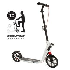 Roll_Eissport_Rollsport - City-Roller Scooter Town 9 EF Easy Fold