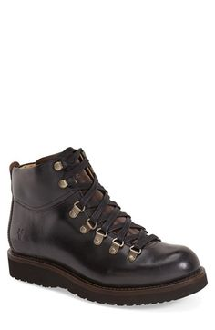 Frye 'Evan' Hiker Boot (Men) available at #Nordstrom
