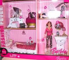 barbie fashion fever furniture - Pesquisa Google