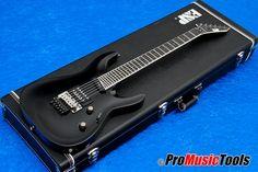 ESP Horizon FR 27 SD BLK - Black