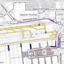 Lax Master Plan Proposal To Re Locate The Northern Most