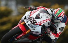 Nicky Hayden Returns To MotoGP To Sub For Jack Miller