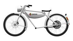 Customized Meijs Motorman for Enexis BV