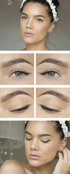 Natural Makeup Look Ideas7