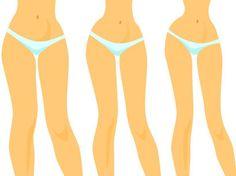 Il corpo delle donne tende ad accumulare grasso sulla zona addominale, cosce, fianchi e sedere. Purtroppo eliminare questo grasso non è affatto semplice, oggi vogliamo proporvi alcuni consigli per sn