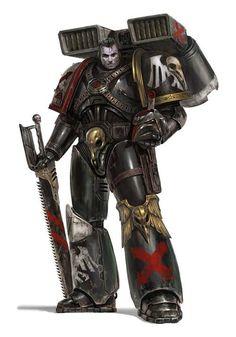 Motores Rojos warhammer - Buscar con Google