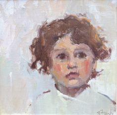 Nancy Franke, Musings on Painting