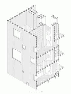 Gago House / Pezo von Ellrichshausen