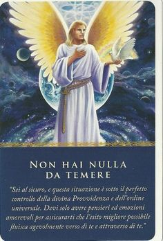 Archangel Michael - Angel Card Reading: There's nothing to worry about! Stop the worries darling :-) Doreen Virtue, Archangel Prayers, Angel Quotes, Angel Guidance, I Believe In Angels, A Course In Miracles, Angel Numbers, Angels Among Us, Angel Cards