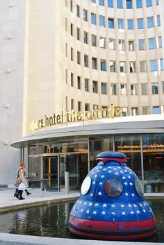 hotel tipp over the moon im 25hours the circle in koln