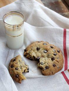 Big Ass Cookie, Huge Chocolate Chip Cookie- Baker Bettie